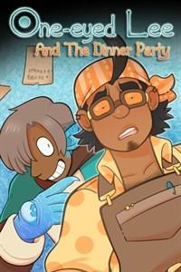 One-Eyed Lee and the Dinner Party cover art