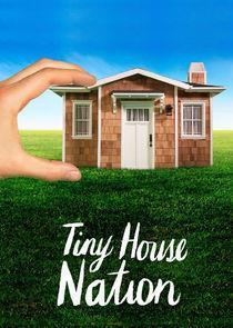 Tiny House Nation Season 5 cover art
