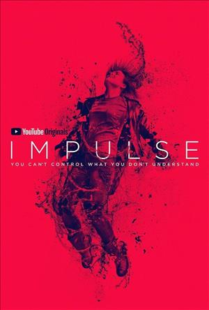 Impulse Season 2 cover art