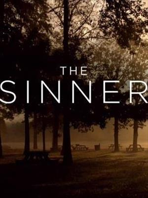 The Sinner Season 1 cover art