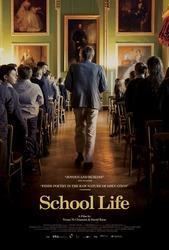 School Life cover art