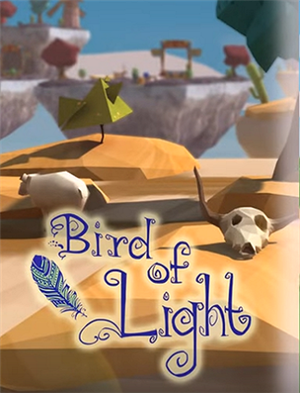 Bird of Light cover art