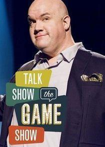 Talk Show the Game Show Season 1 cover art