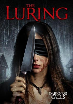 The Luring cover art