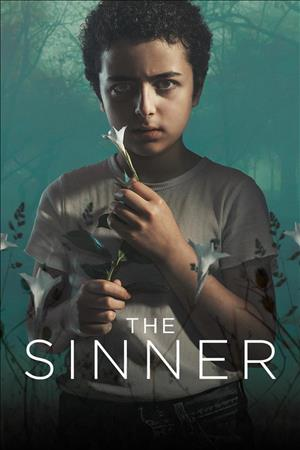 The Sinner Season 3 cover art