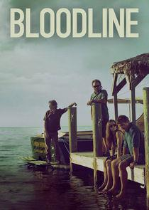 Bloodline Season 2 cover art