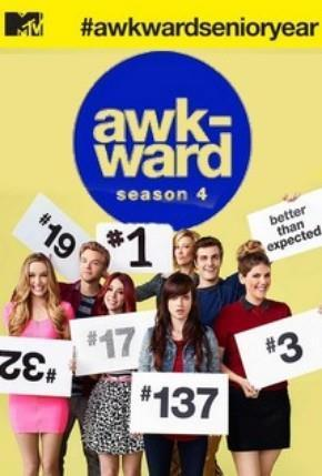 Awkward Season 4 cover art