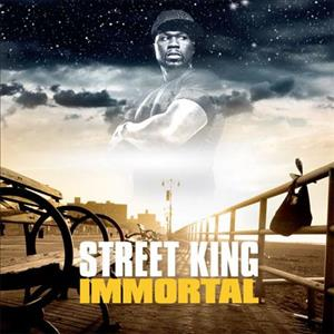 Street King Immortal cover art