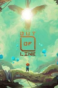 Out of Line cover art