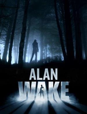 Alan Wake's Return cover art
