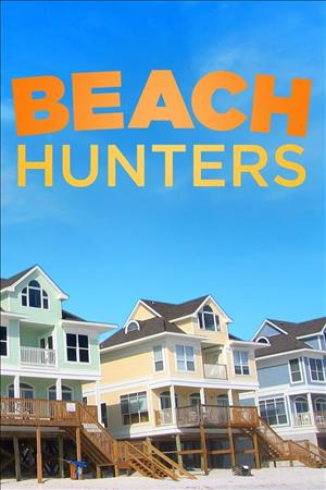 Beach Hunters Season 2 cover art