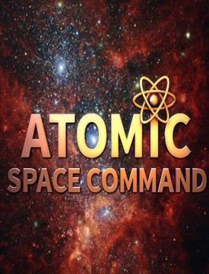 Atomic Space Command cover art