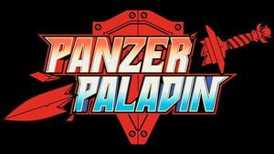 Panzer Paladin cover art