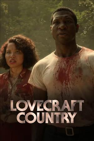 Lovecraft Country Season 1 cover art