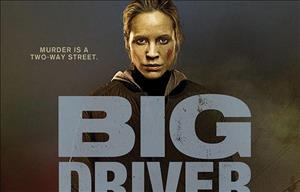 Big Driver cover art