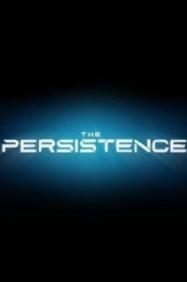 The Persistence cover art