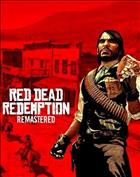 Game Red Dead Redemption Remastered  PC cover art