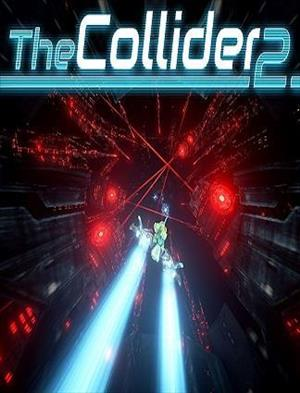 The Collider 2 cover art