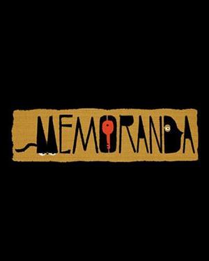 Memoranda cover art