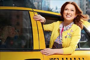Unbreakable Kimmy Schmidt Season 1 cover art
