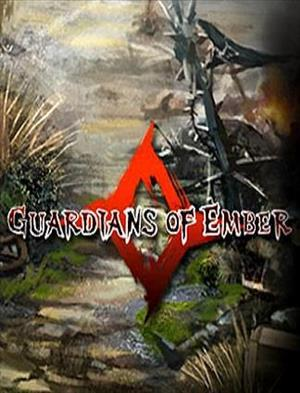 Guardians of Ember cover art