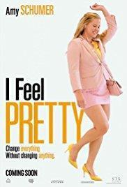 I Feel Pretty cover art