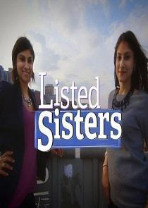 Listed Sisters Season 1 cover art