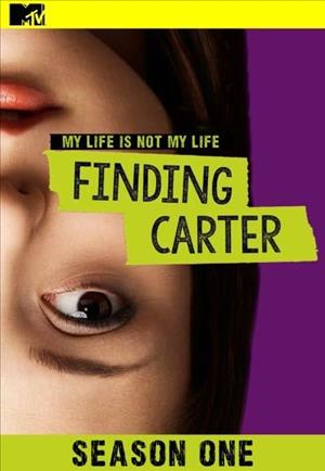 Finding Carter Season 1 cover art