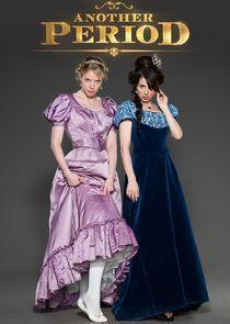 Another Period Season 2 cover art