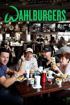 Wahlburgers Season 9 cover art