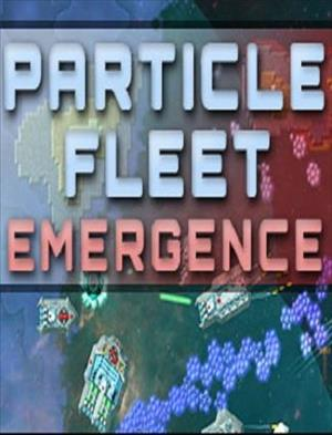 Particle Fleet: Emergence cover art