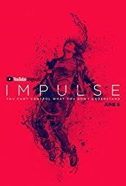 Impulse Season 1 cover art