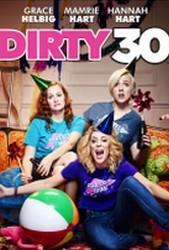 Dirty 30 cover art