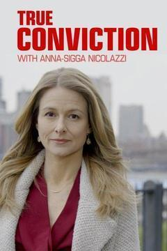 True Conviction Season 1 cover art