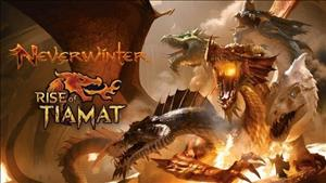 Neverwinter: Rise of Tiamat Expansion cover art