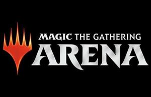 Magic: The Gathering Arena cover art