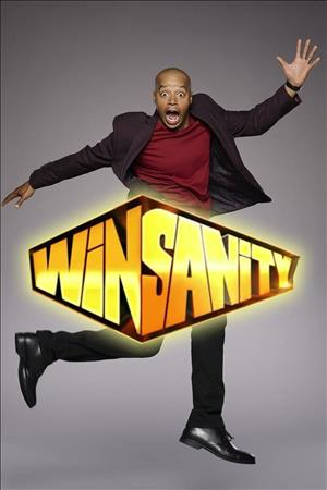 Winsanity Season 2 cover art