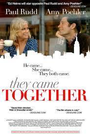 They Came Together cover art