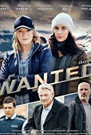 Wanted Season 2 cover art