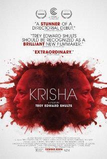 Krisha cover art