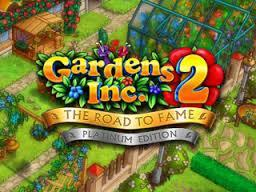 Gardens Inc. 2: The Road to Fame cover art