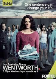 Wentworth Season 2 cover art