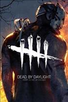 Game Dead By Daylight  Xbox One cover art