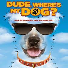 Dude, Where's My Dog?! cover art