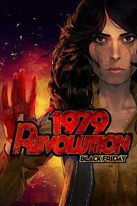 1979 Revolution: Black Friday cover art