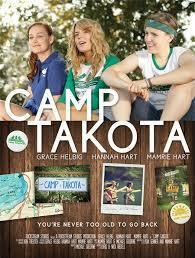 Camp Takota cover art