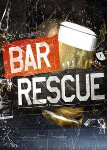 Bar Rescue Season 5 cover art