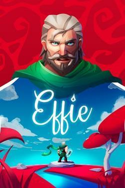 Effie cover art