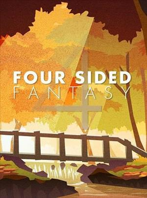 Four Sided Fantasy cover art