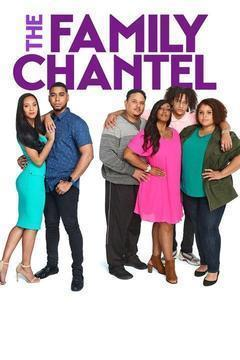 The Family Chantel Season 1 cover art